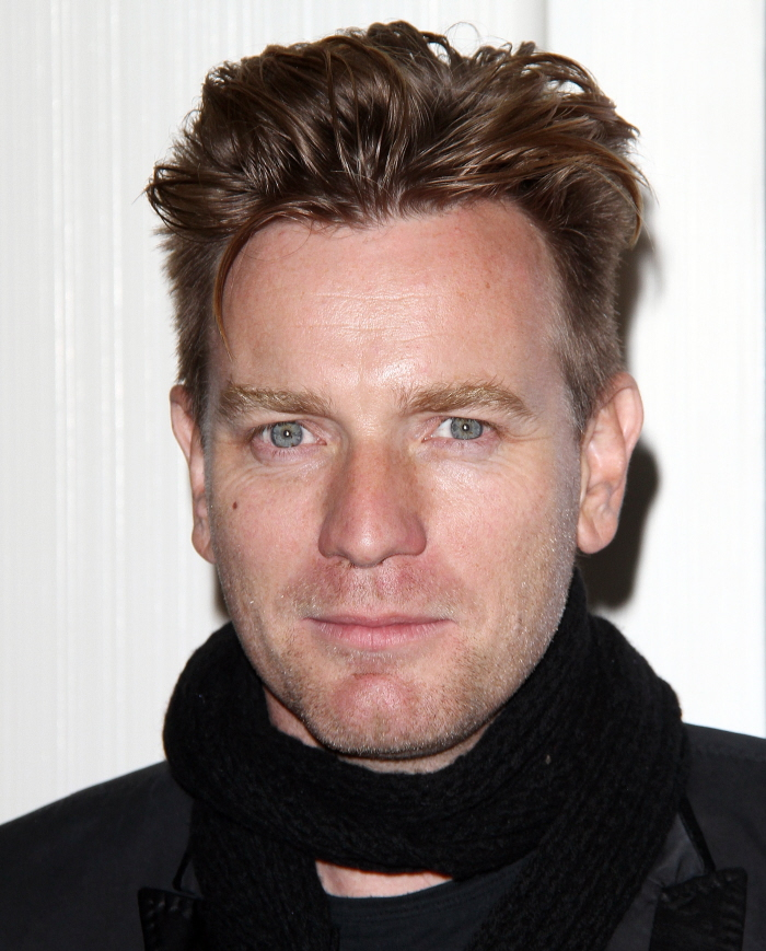 If you couldn 39t tell Ewan is my pick for Who Would You Rather