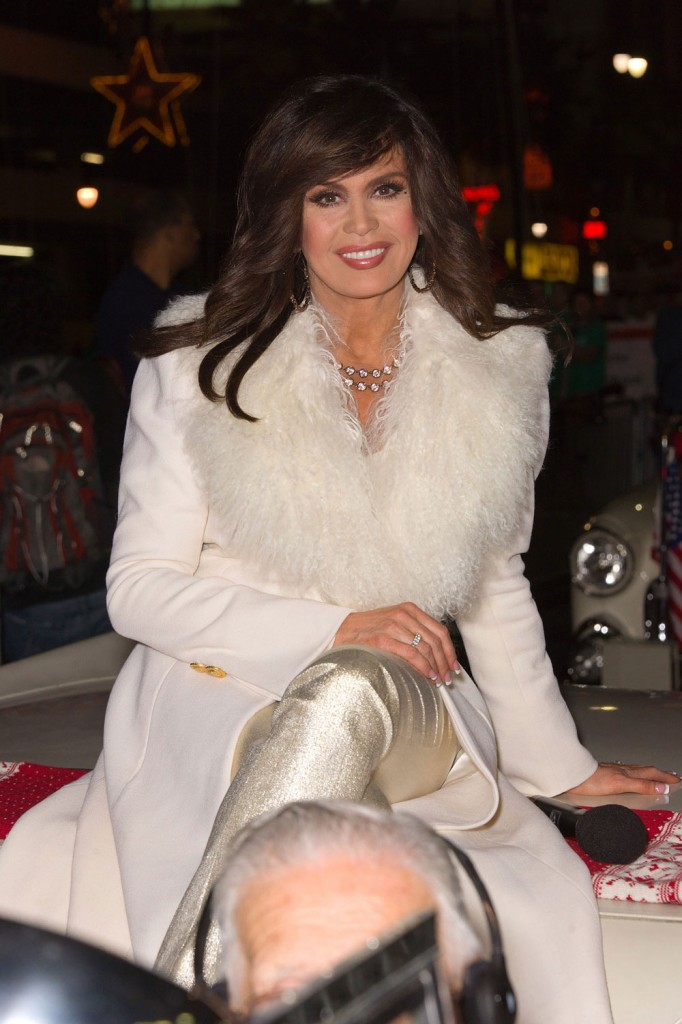 Cele Bitchy Marie Osmond Had So Much Plastic Surgery She