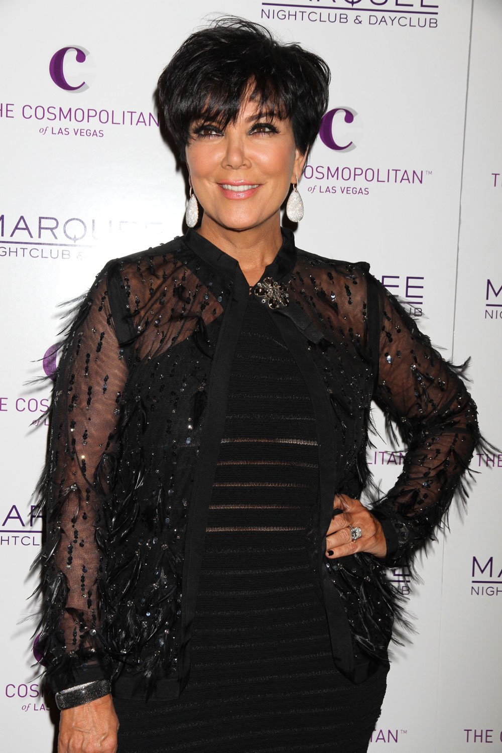 Kris Jenner regrets ignoring Nicole Simpson's call for help the day ...