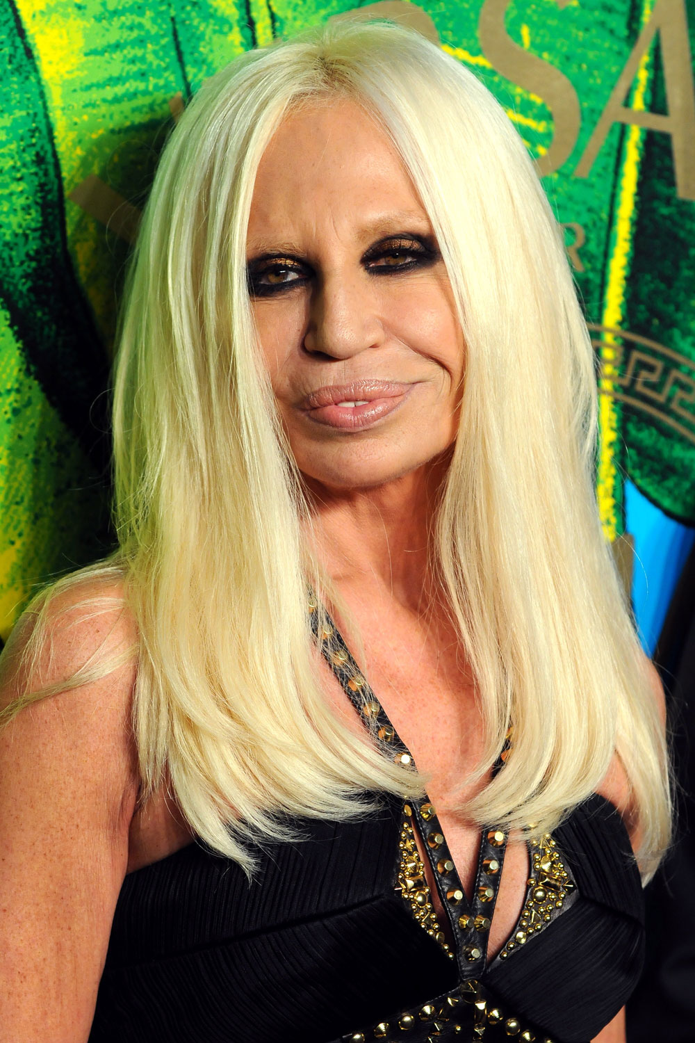 donatella versace biography
