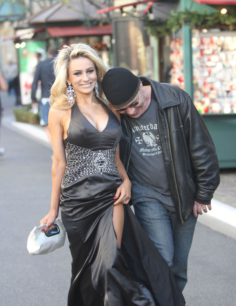 Courtney Stodden Doug Hutchison and 2014