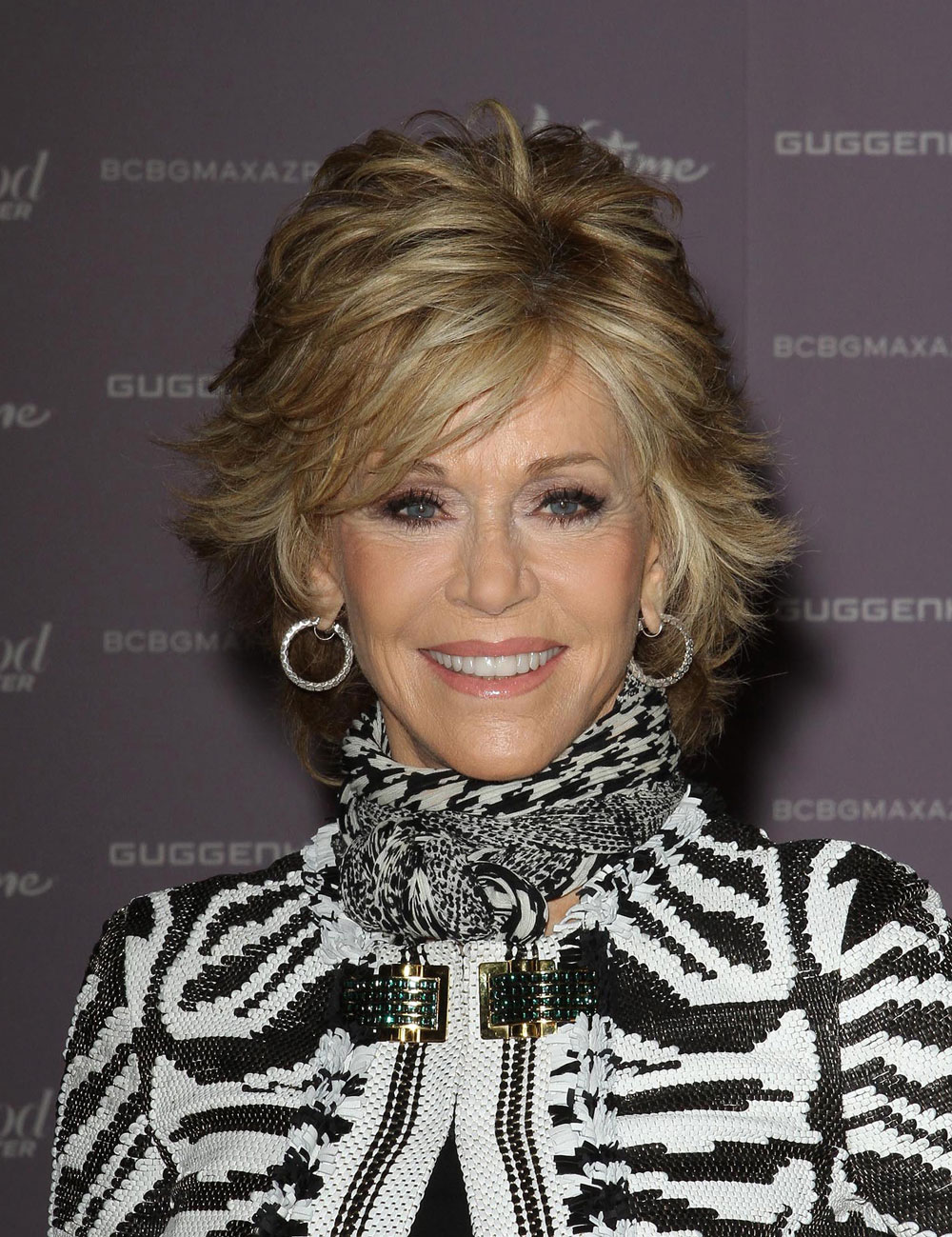 Jane Fonda on her plastic surgery: I'm not brave enough not to do it
