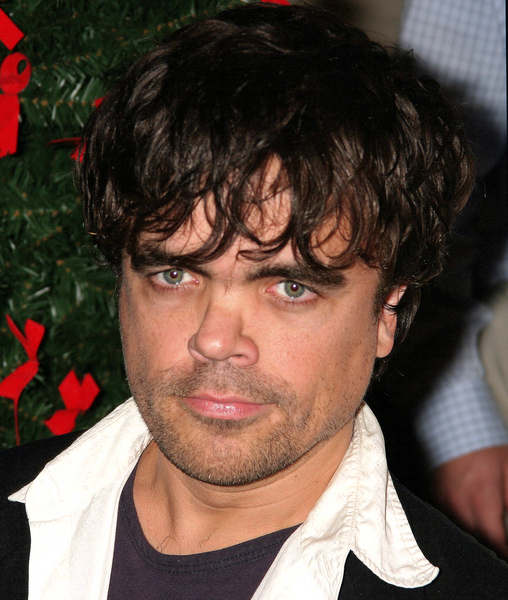 Peter Dinklage: Peter Dinklage Could Charm The Pants Off Any