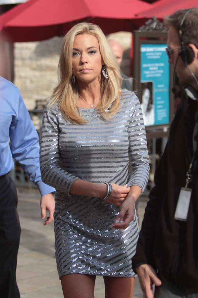 Cele Bitchy Kate Gosselin Is Getting Desperate Does