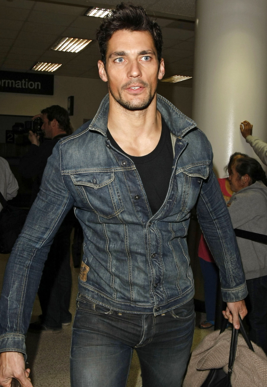 celebitchy david gandy finally broke up with his