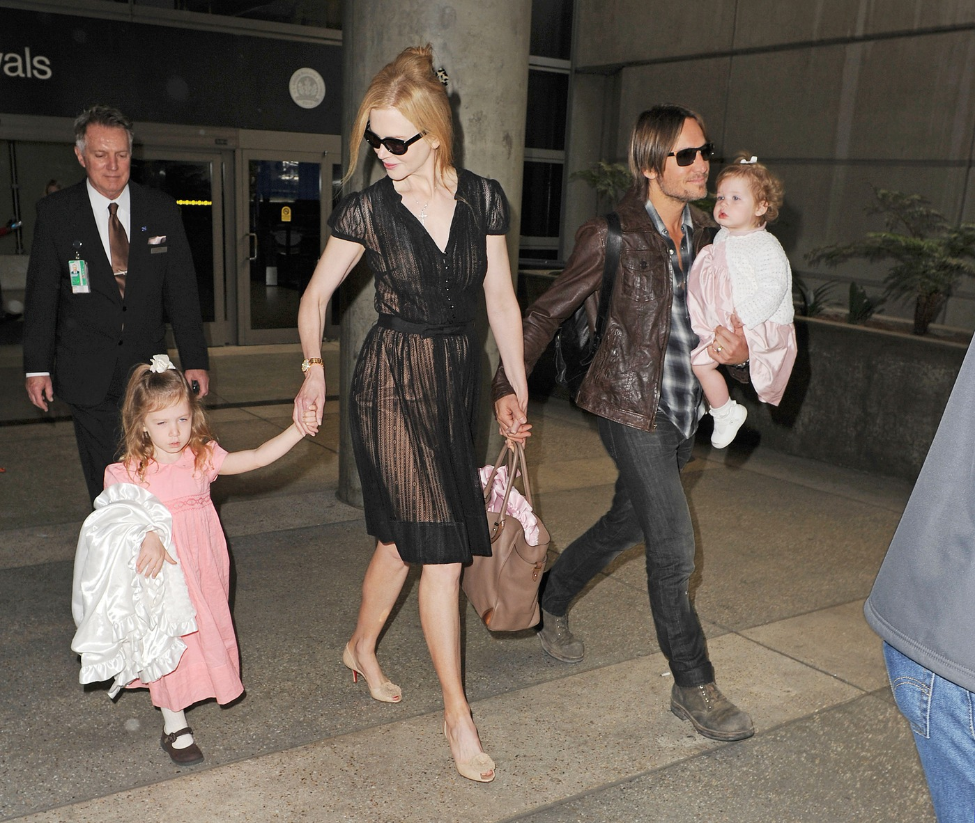 Cele Bitchy Nicole Kidman And Keith Urban S Adorable