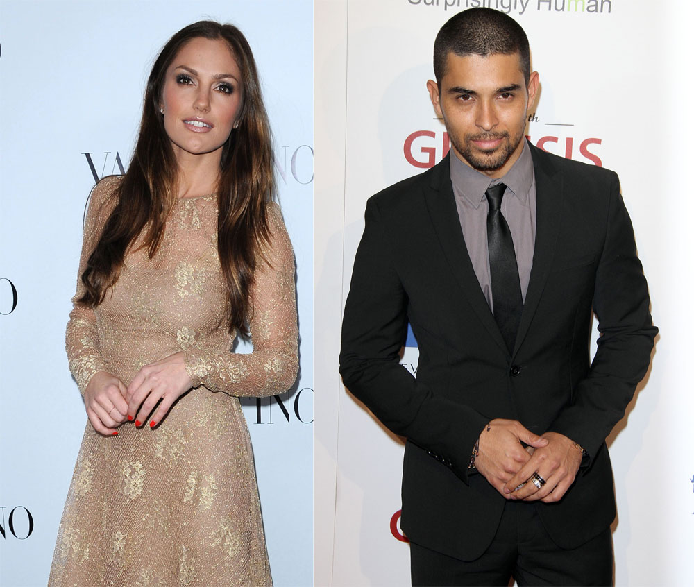 wilmer latin singles Demi lovato and wilmer valderrama first met january 10, 2010 on the set of voto latino presents: be counted census, they became good friends.
