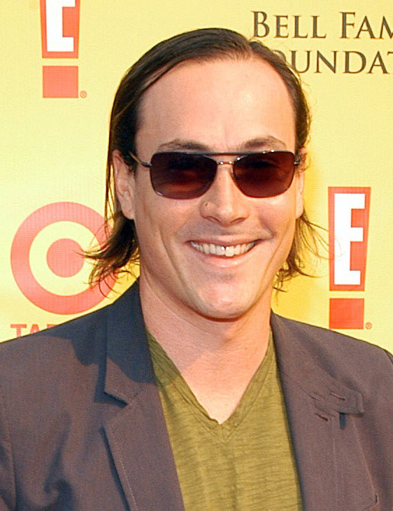 "Cele|bitchy | Chris Klein on his alcoholism ""I would have ..."