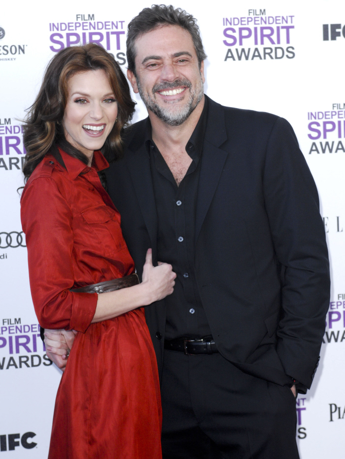 Divorce Unlikely For Hilarie Burton As She Amp Husband