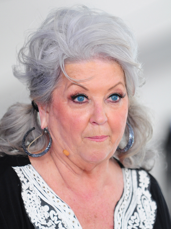 "Cele|bitchy ? Blog Archive ? Anthony Bourdain concern-trolls Paula Deen: ""I ..."
