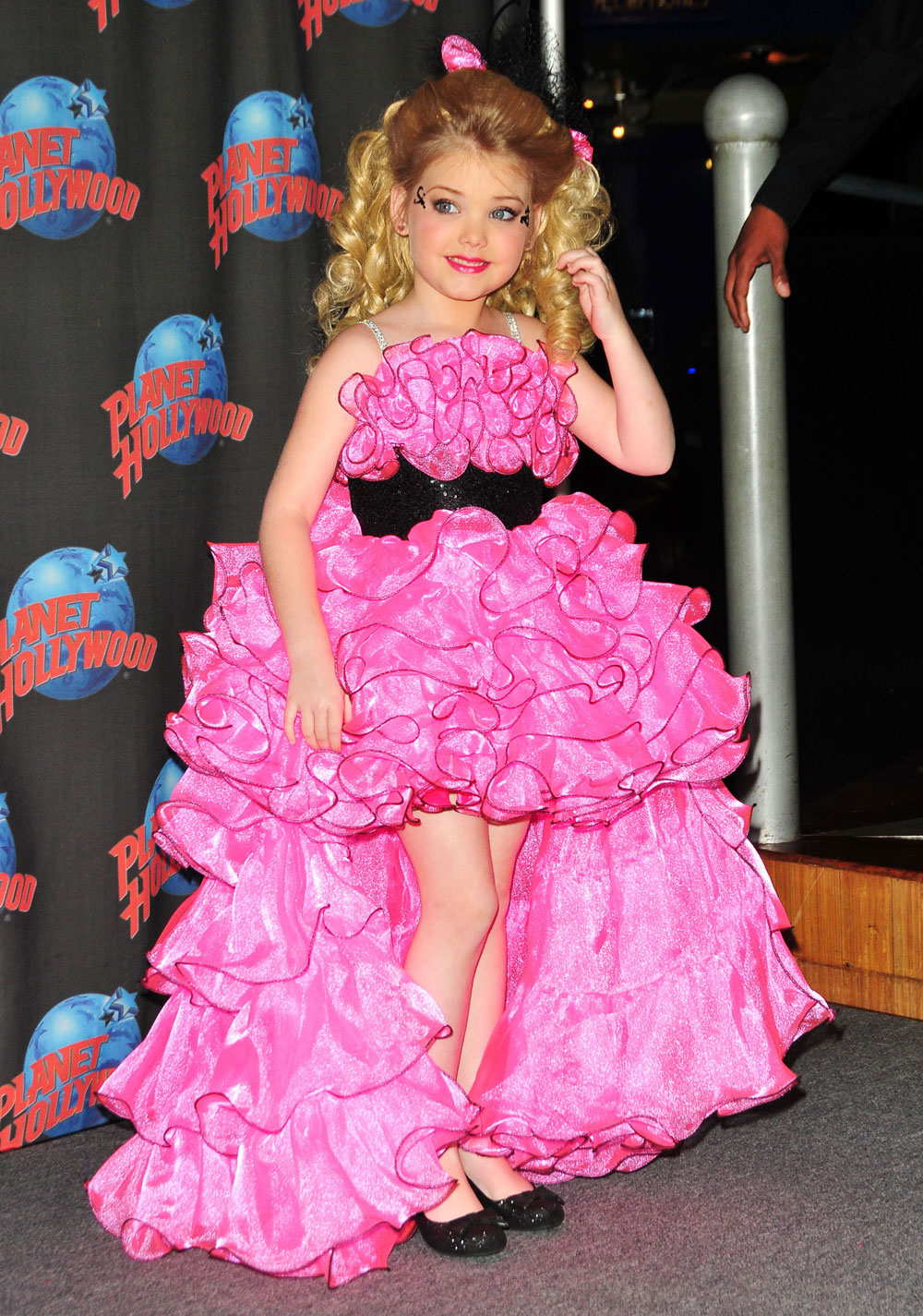 Toddlers And Tiaras Swimsuit Gallery