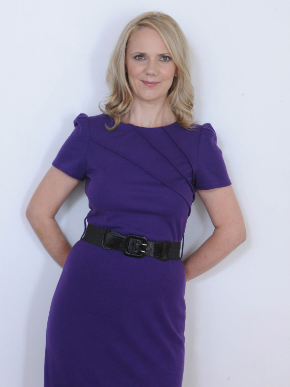 """Samantha Brick's essay, """"There are downsides to looking this ..."""