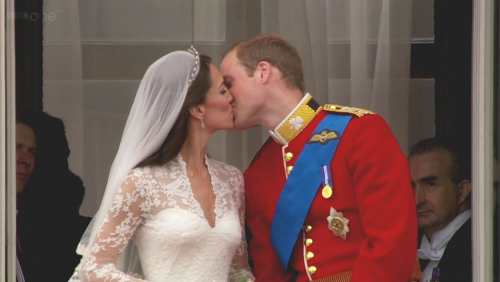 Royal Wedding Kate Middleton