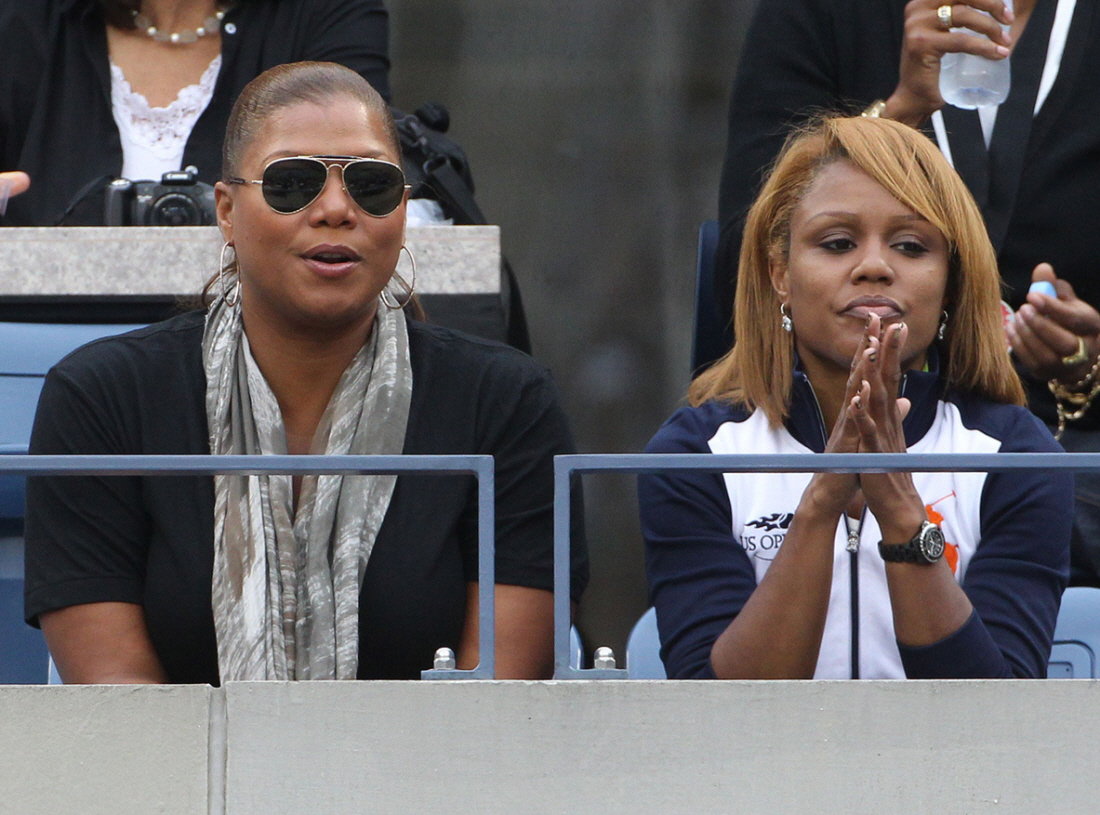 celebitchy will queen latifah come out of the closet