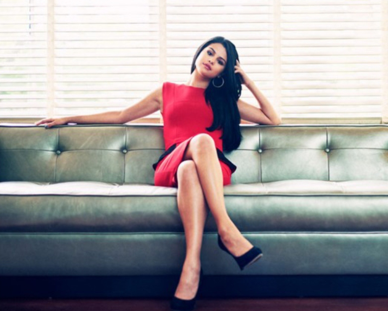 Cele|bitchy | Selena Gomez in Forbes Mag: pretty & sophisticated ...
