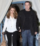 Stars Leaving Barbra Streisand's 70th Birthday Party