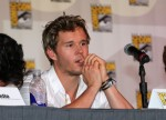 Ryan Kwanten from the hit show 'True Blood' seen attending a discussion panel at Comic-Con 2012 in San Diego