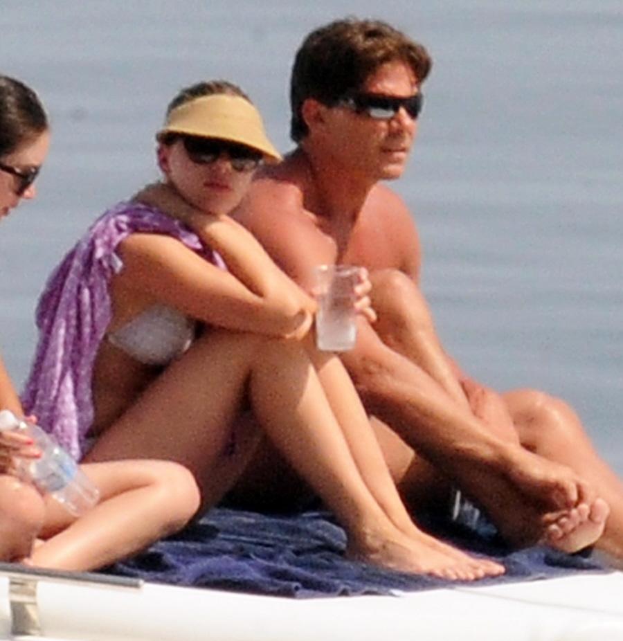 Scarlett Johansson Beach Cellulite Scarlett johansson must have