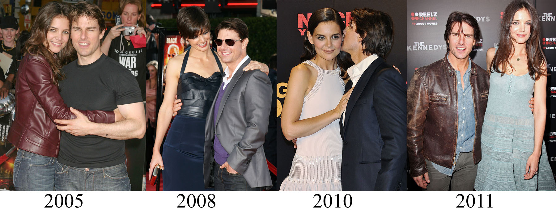 tom cruise and katie holmes relationship