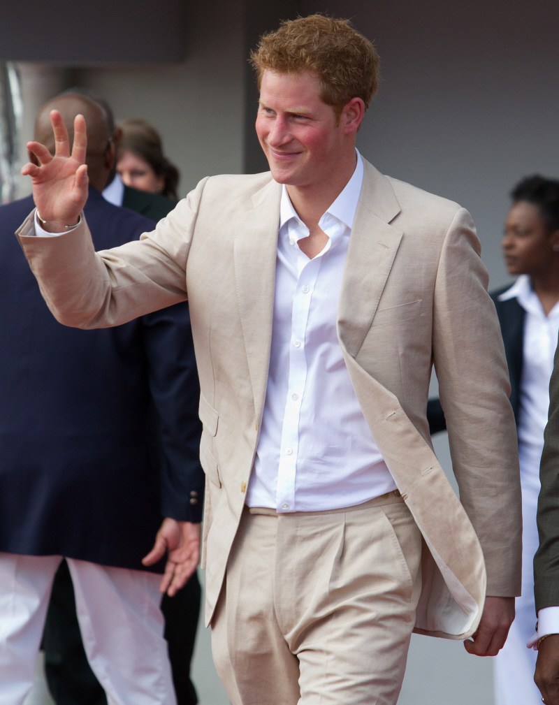 Prince Harry Cock 99
