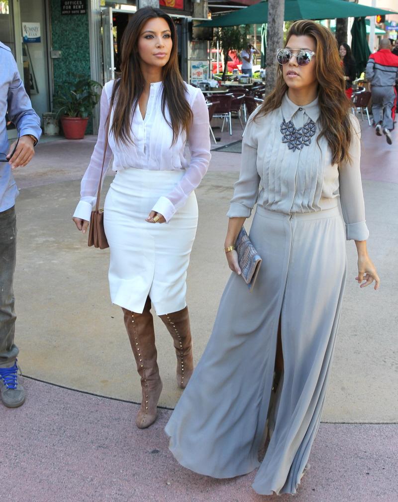 kim Kardashian SXE tape Solrød