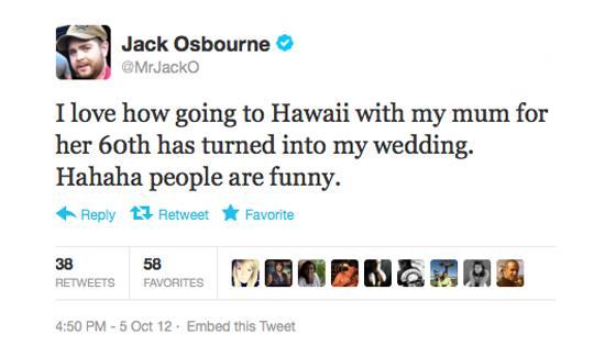 Jack Osbourne