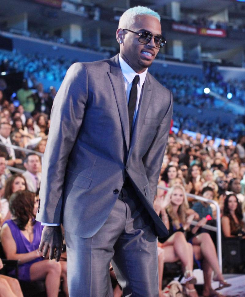 Cele Bitchy Karrueche Tran Is Pissed Off At Chris Brown