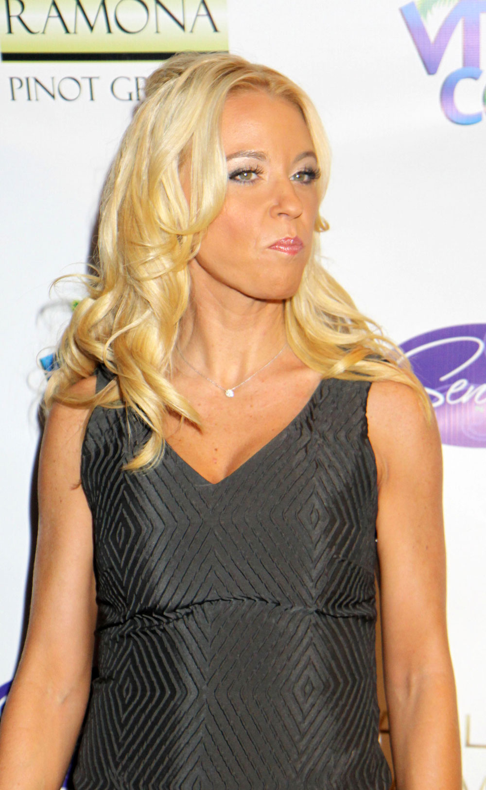 cele bitchy kate gosselin tweets pit bull victim stories in photo