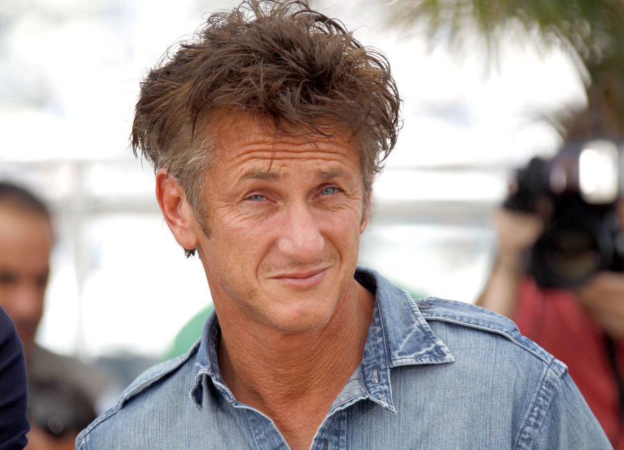 Cele bitchy sean penn still pursuing florence welch because he loves