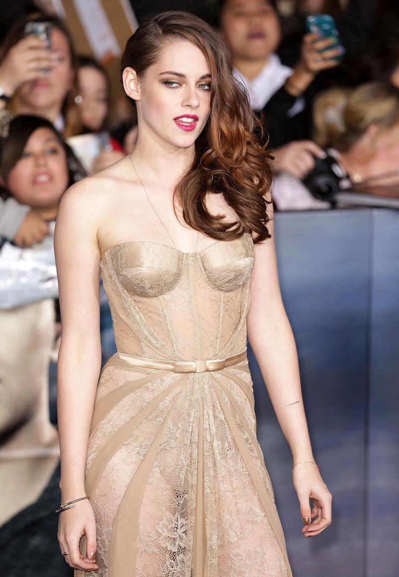 Cele|bitchy | Kristen Stewart's sorry you suck: 'I apologize to ...