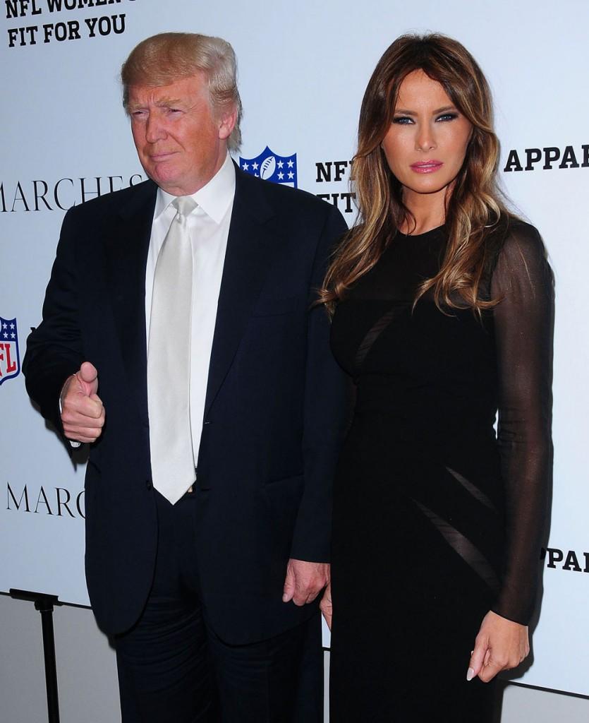 Cele bitchy   Melania Trump hawks QVC jewelry line, has a ...