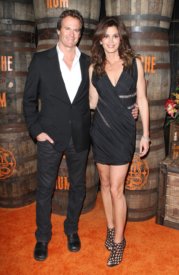 Rande Gerber Young | www.pixshark.com - Images Galleries ...