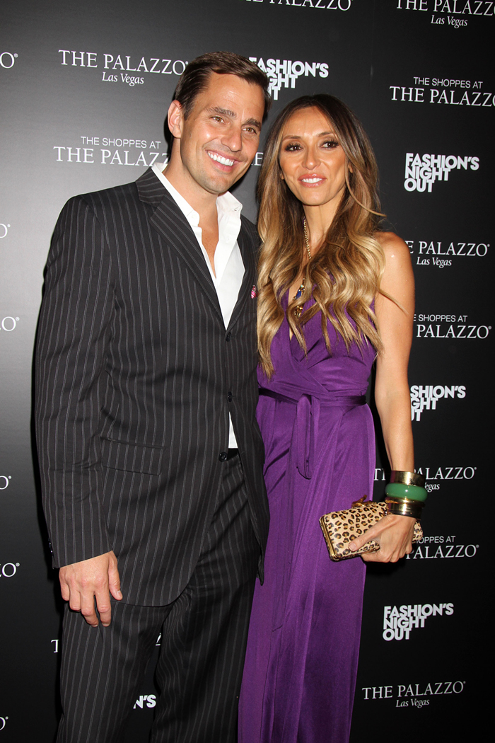 Guiliana Bill Rancic