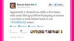 brandi tweet