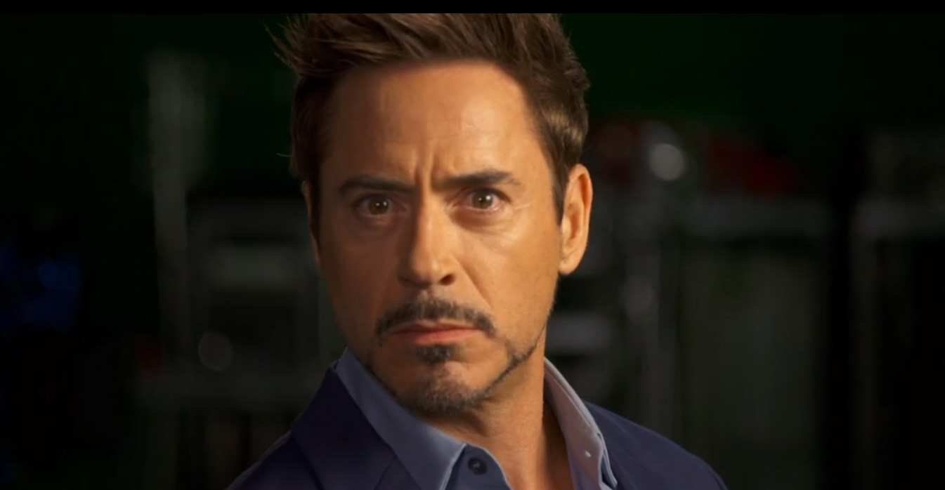 rock n roll hairstyles : Robert Downey Jr Haircut Iron Man 3 Images & Pictures - Becuo