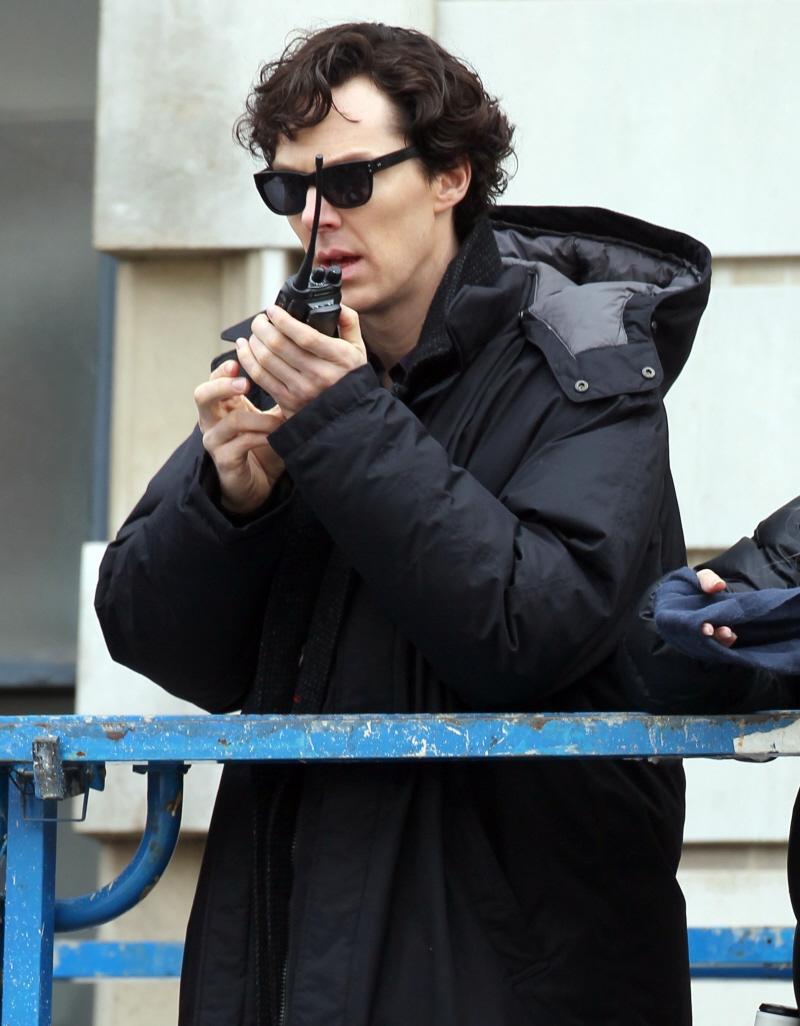 Benedict Cumberbatch Funny