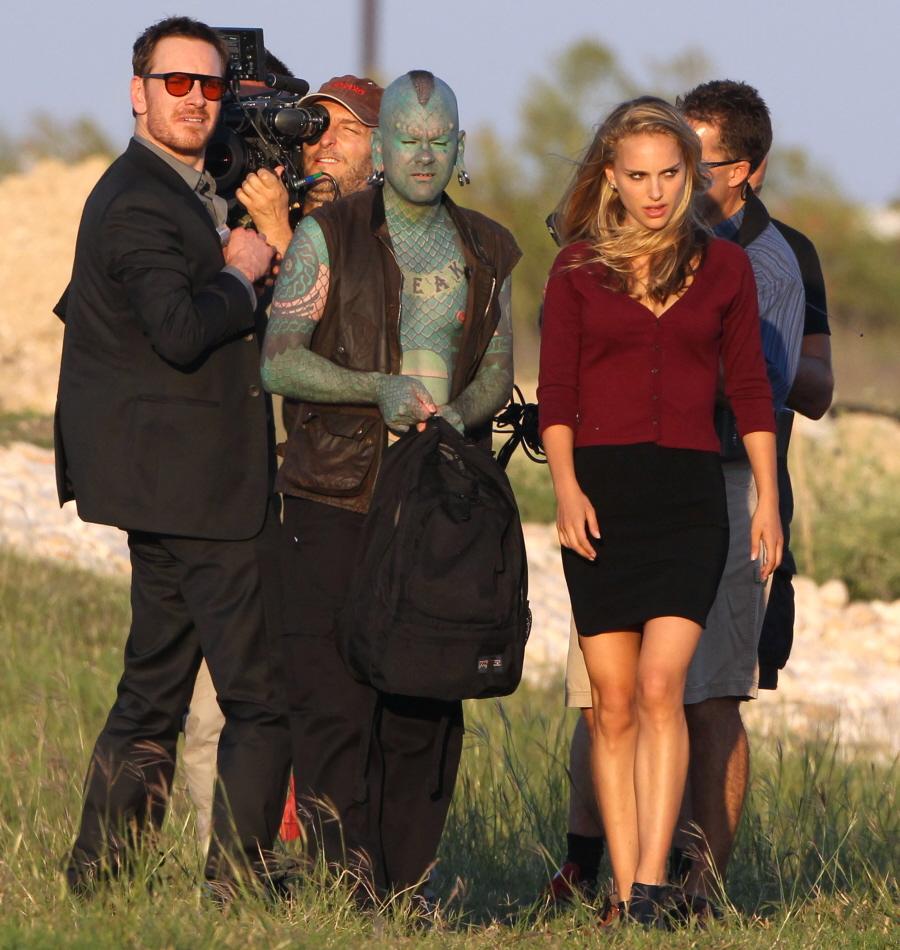 Cele|bitchy | Natalie Portman cast as Lady Macbeth to ...