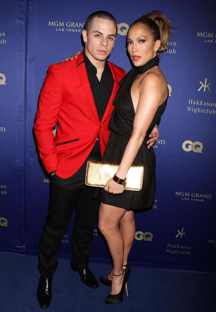 Jennifer Lopez says she'll 'probably' marry Casper: 'he's a ...