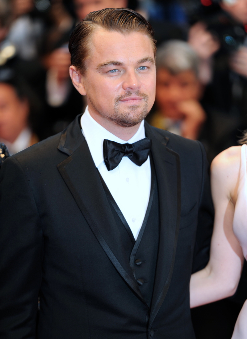blogs factor leonardo dicaprio only dates women years