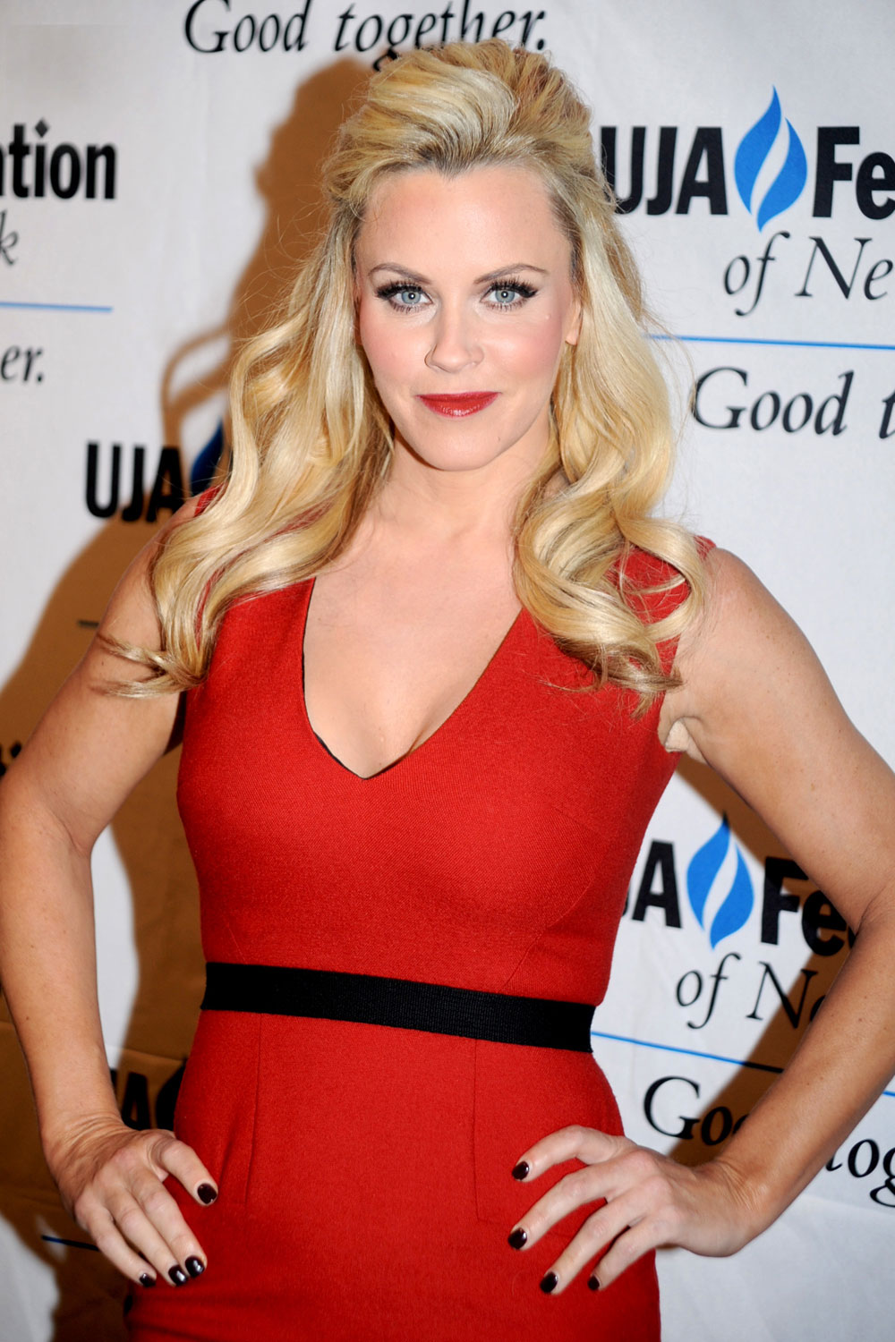 Cele bitchy did jenny mccarthy mean girl her cousin melissa mccarthy