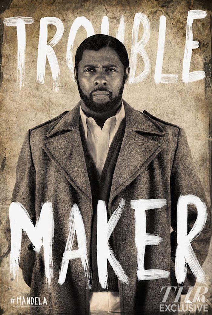Mandela: Long Walk to Freedom [Original Soundtrack]