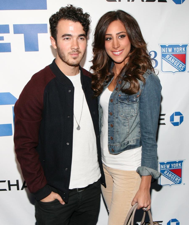 Jonas Brothers Wife | www.pixshark.com - Images Galleries ...