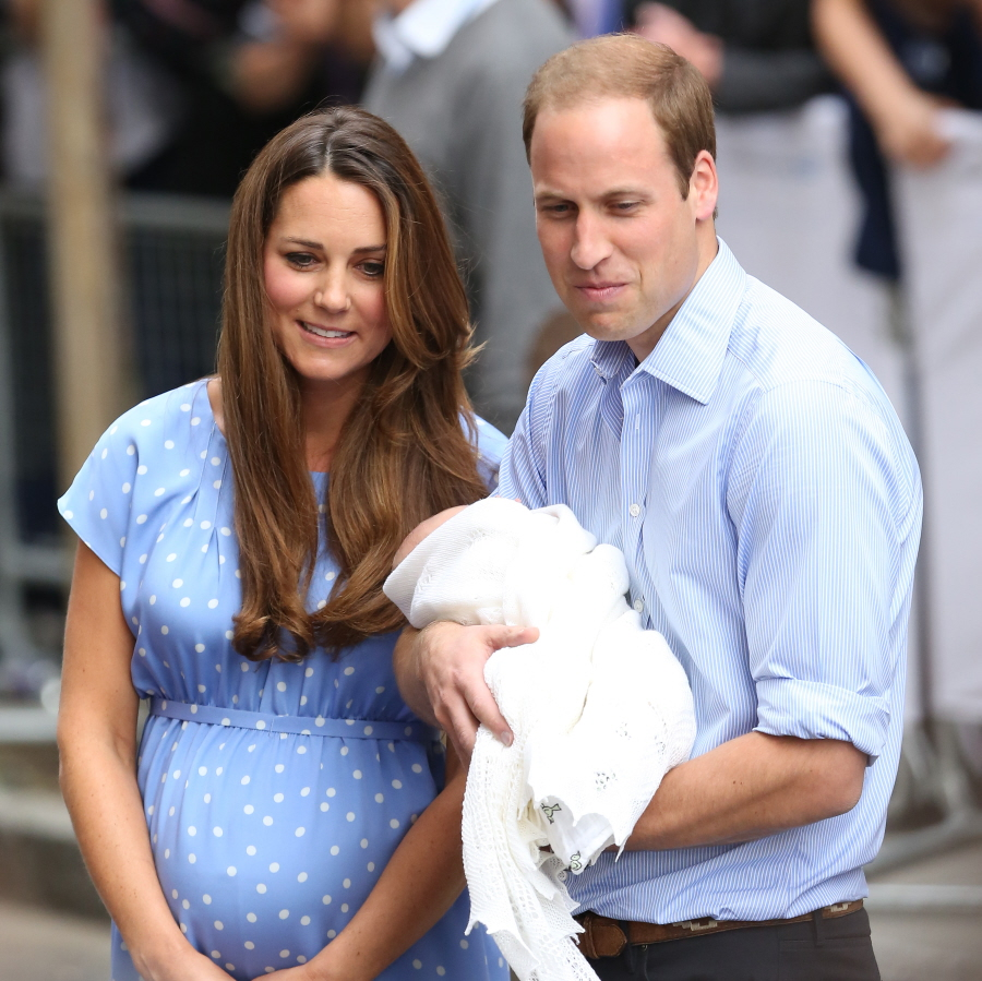 Duchess Kate Is Committed To Breastfeeding
