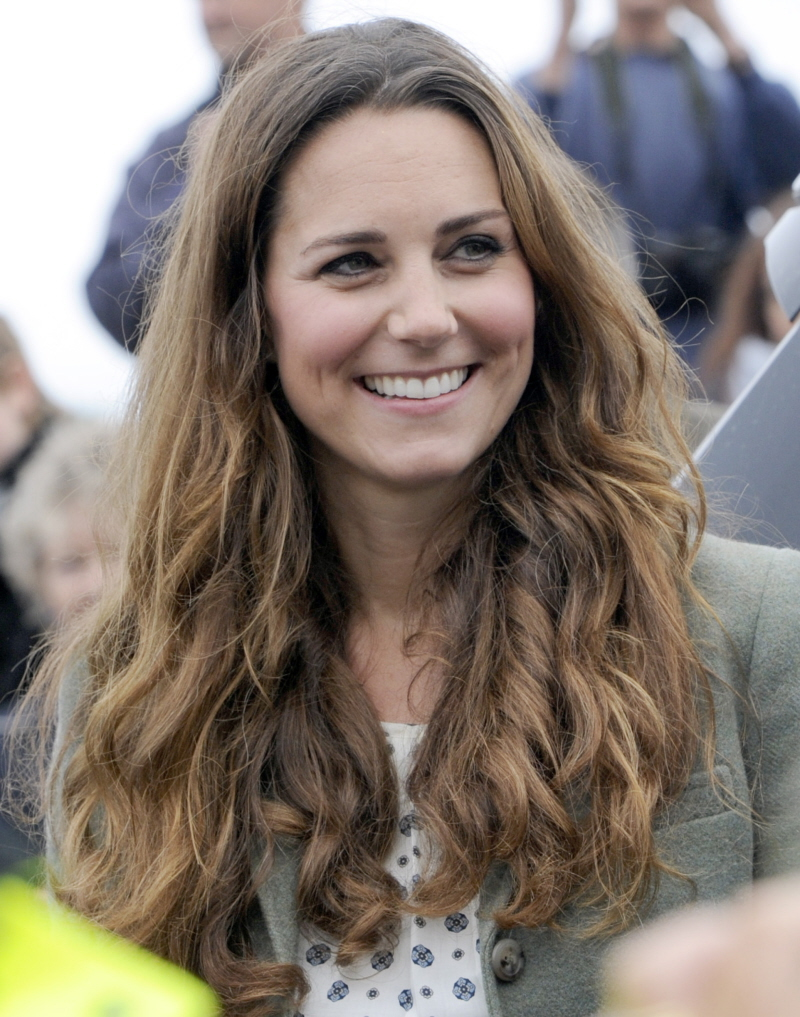 Cele Bitchy Did Kate Middleton Really Change Her University Plans To Stalk Prince William