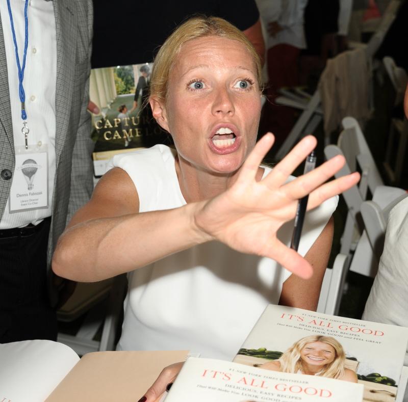 Gwyneth Paltrow's alleged affair with billionaire Jeffrey Soffer