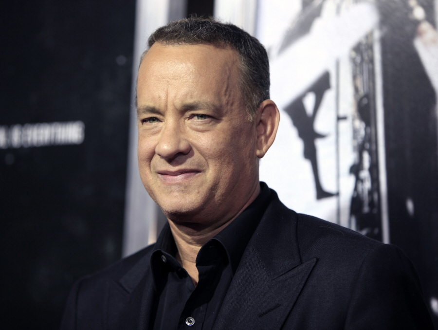 tom hanks ge. Black Bedroom Furniture Sets. Home Design Ideas