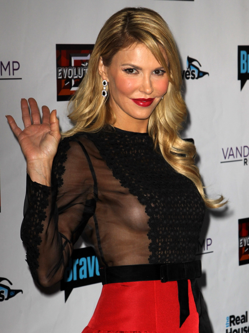 Cele Bitchy Brandi Glanville Kyle Kim Amp Lisa Who