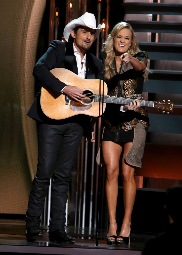 Cele bitchy is carrie underwood cheating on her husband for Who is carrie underwood married too