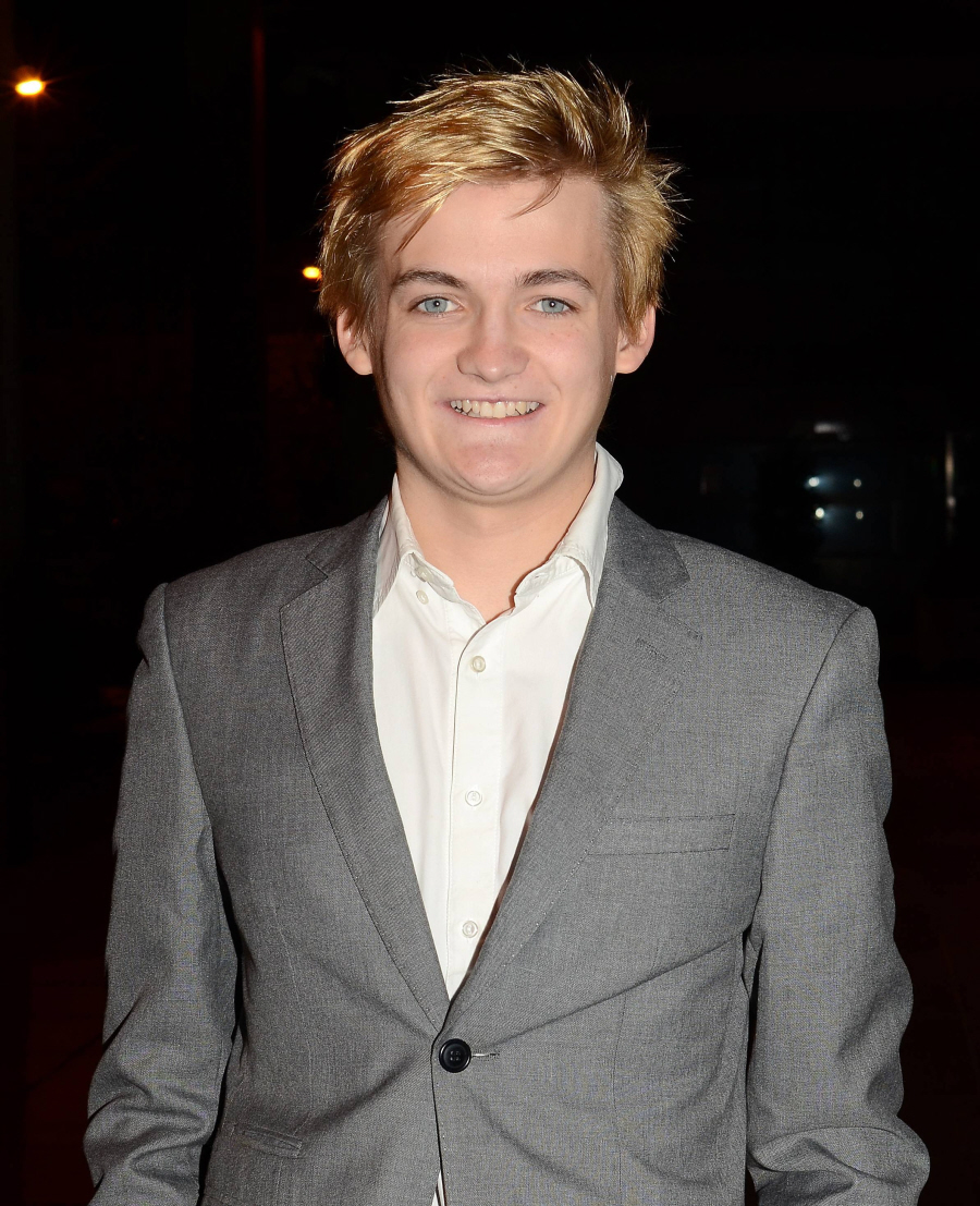 Jack Gleeson (King Joffrey) Doesn't Want To