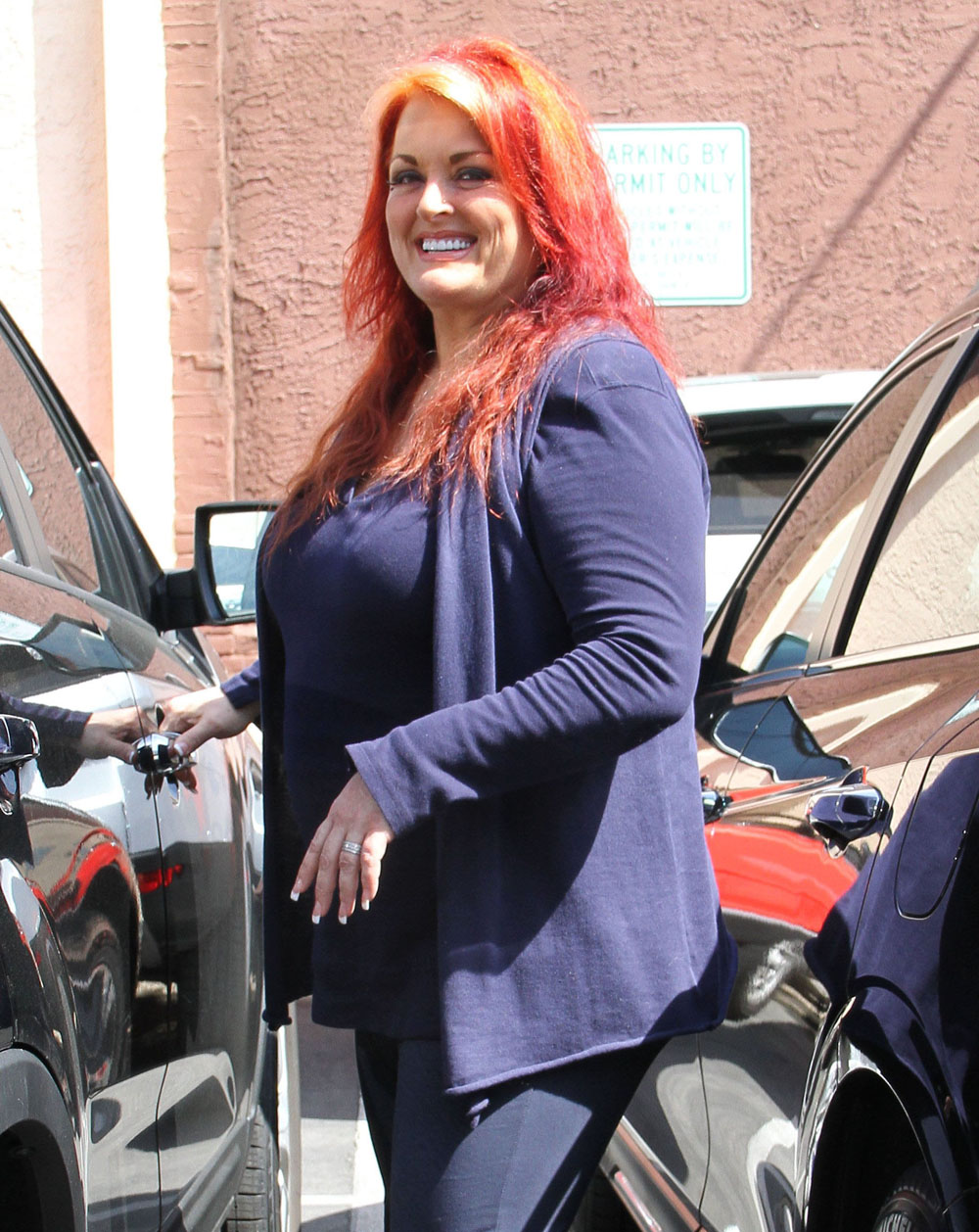 wynonna judd only love
